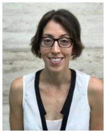 Dr. Danielle Hosmer,